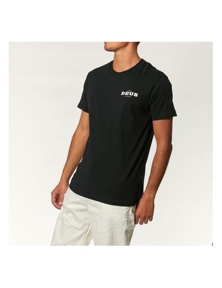 Camiseta Loco Negra