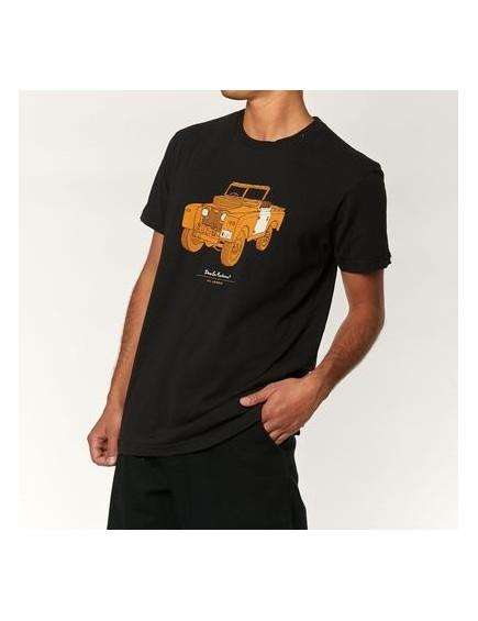 Camiseta Landie
