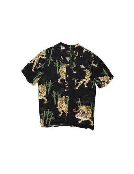 Camisa Manga Corta Solstice
