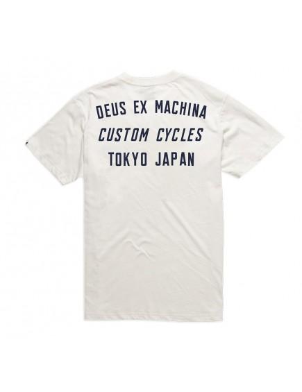 Camiseta Speed Stix