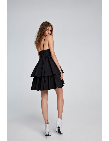 Jewel Flare Dress DOSP COLLECTION