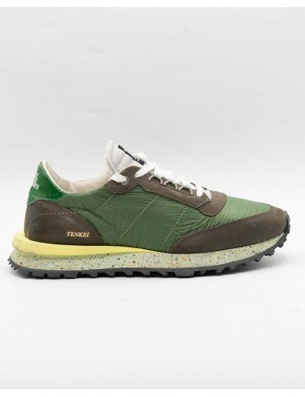 Tenkei Army Green