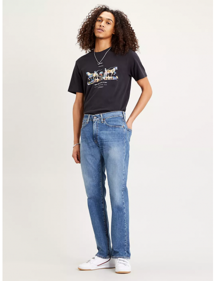 Jeans 502™ Wagyu Puddle