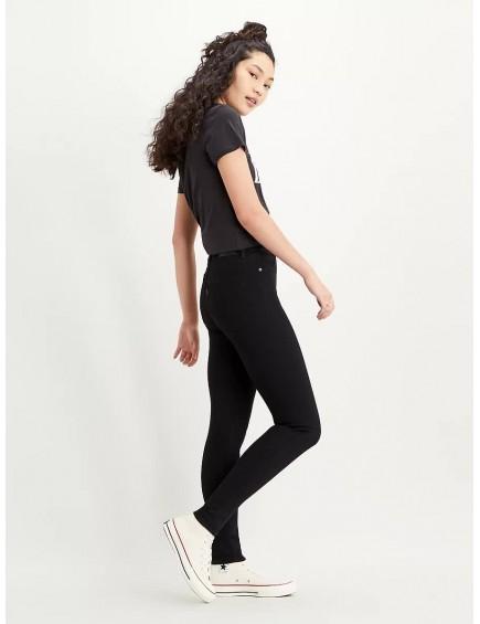 Jeans Mile High Black...