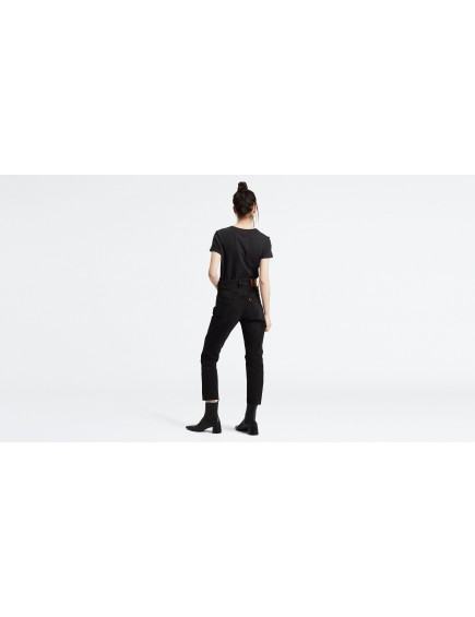 Jeans 501® Black Sprout