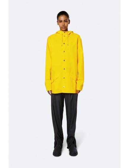 Chubasquero Yellow