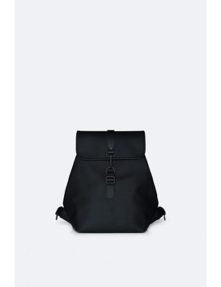 Mochila Bucket Black