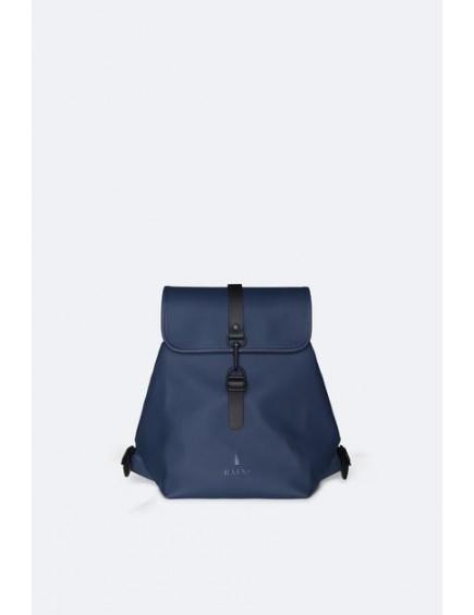 Mochila Bucket Blue