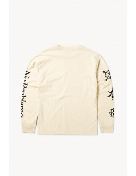 Camiseta Sun + Moon LS