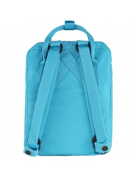 Mini Kanken Deep Turquoise