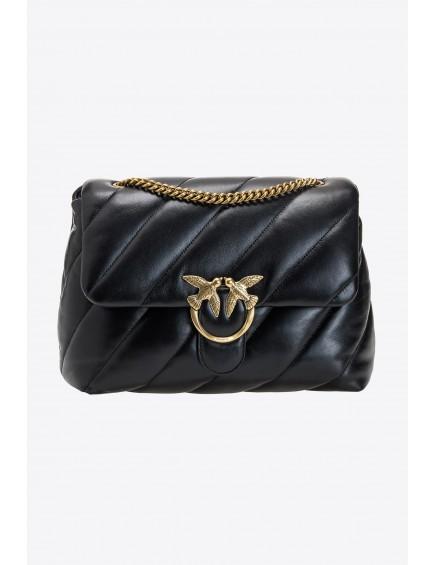Big Love Bag Puff Maxi...