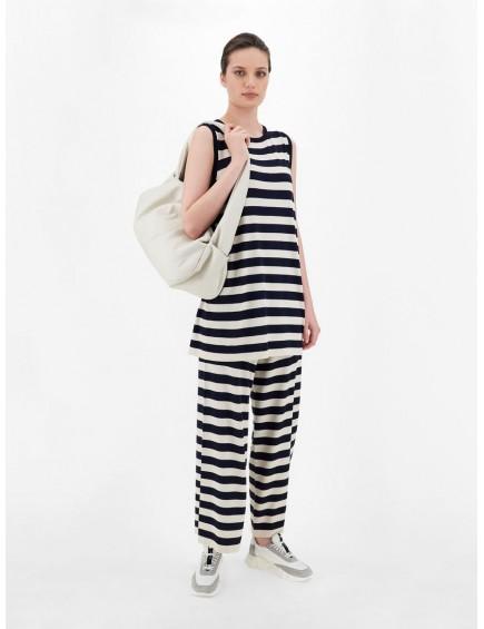 Vestido de Encaje - TWIN SET