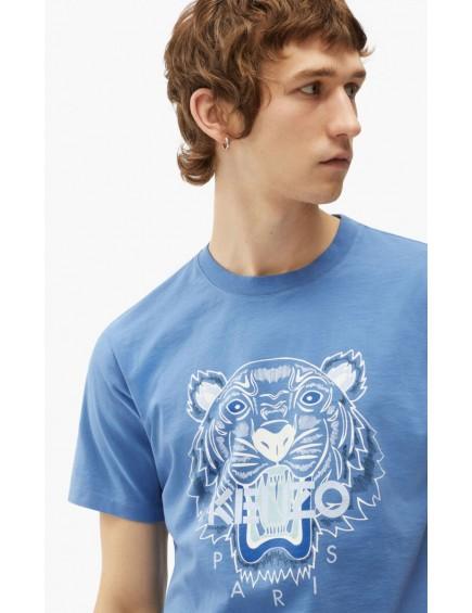 Camiseta Tigre Zafiro