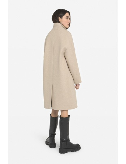 W'S Military Parka - WOOLRICH