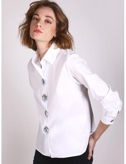 Camisa Isabella