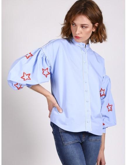 Camisa Fabiana