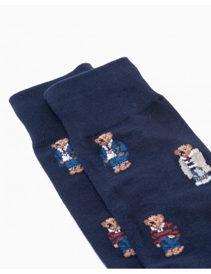 Pack Calcetines Polo Bear...