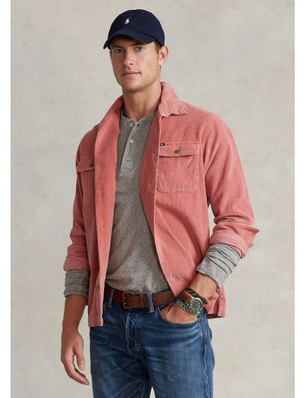 Camisa Pana Rosa