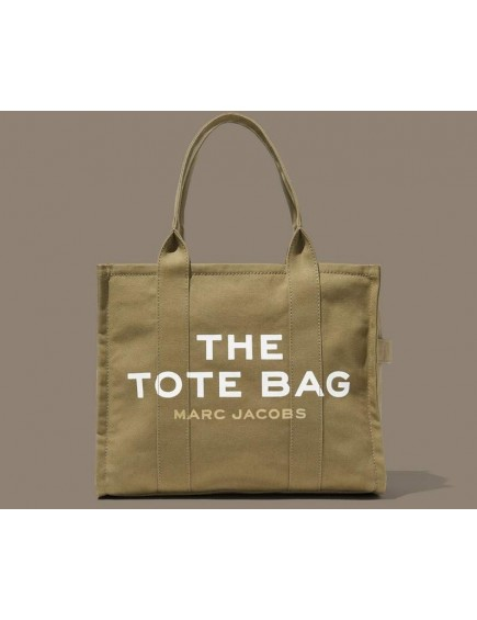 The Large Tote Slate Green