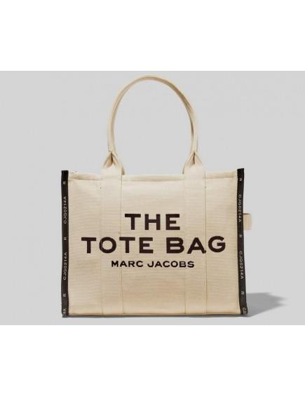 The Jacquard Tote Bag