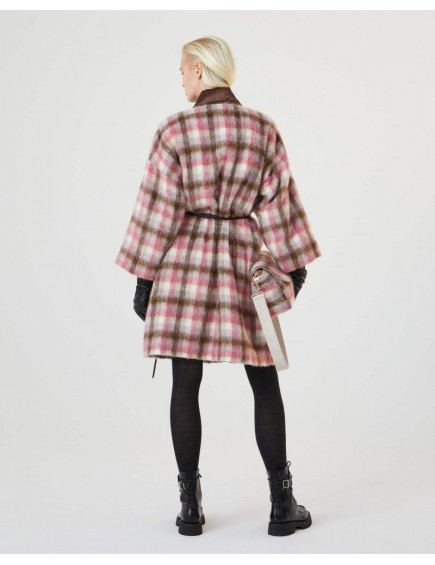 Abrigo Kimono