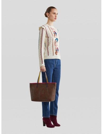 Shopping Asas Multicolor